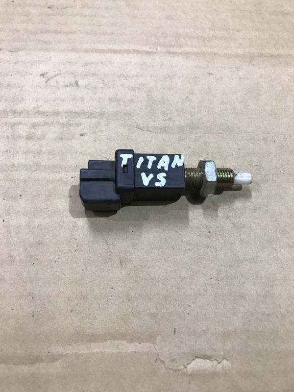 Датчик педали газа Mazda Titan WHS5T VS 2004