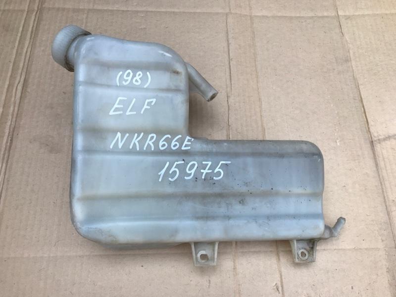 Расширительный бачок Isuzu Elf NKR66E 4HF1 2001
