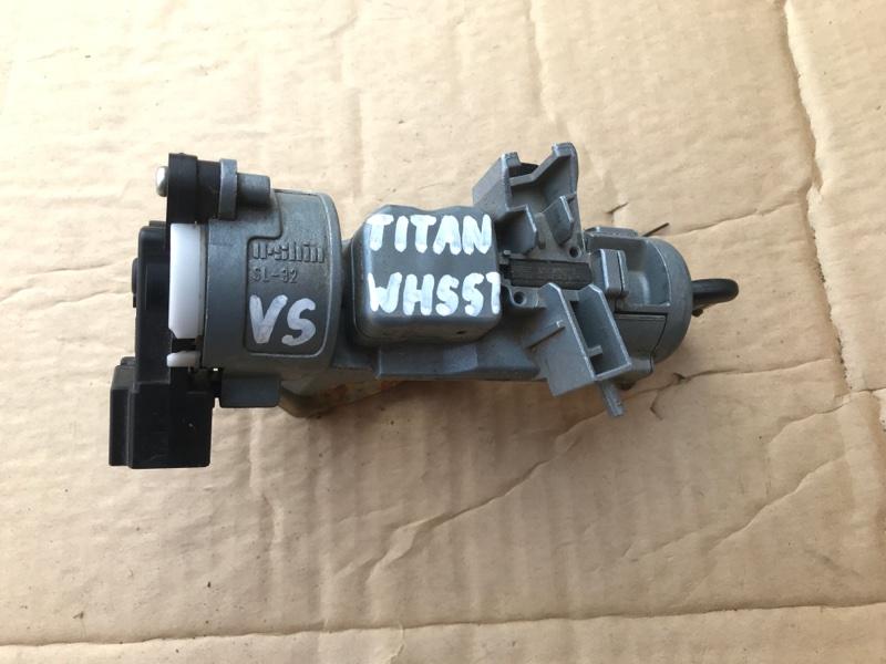 Замок зажигания Mazda Titan WHS5T VS 2004