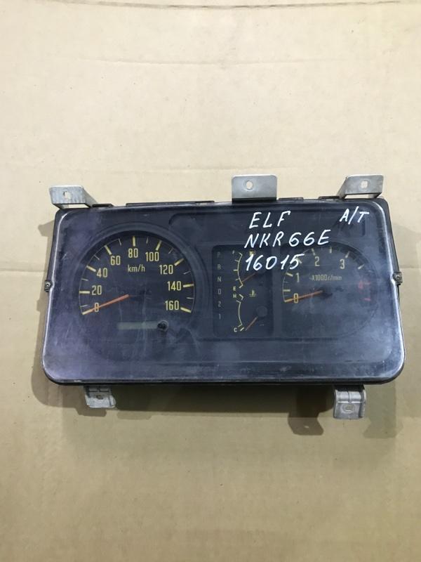 Щиток приборов Isuzu Elf NKR66E 4HF1 1998