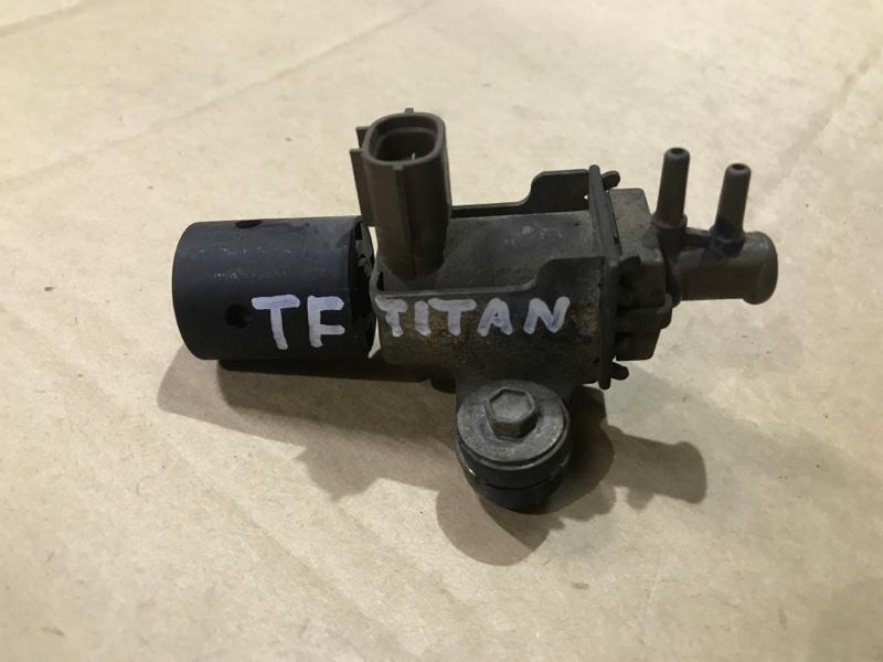 Электроклапан Mazda Titan WGEAD TF 1999