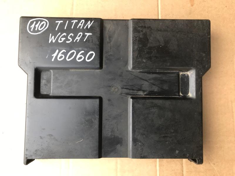 Крышка акб Mazda Titan WGSAT VS 2000