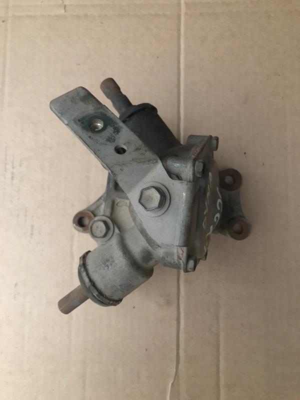 Рулевой редуктор угловой Toyota Dyna LY220 5L 2001