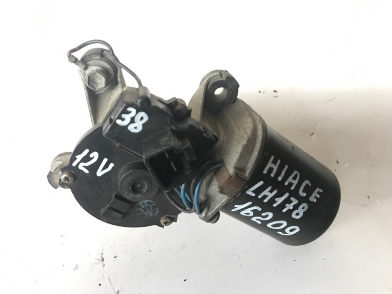 Моторчик дворников Toyota Hiace LH178 5L 2004