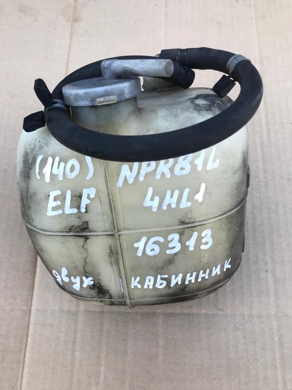 Расширительный бачок Isuzu Elf NPR81L 4HL1 2003