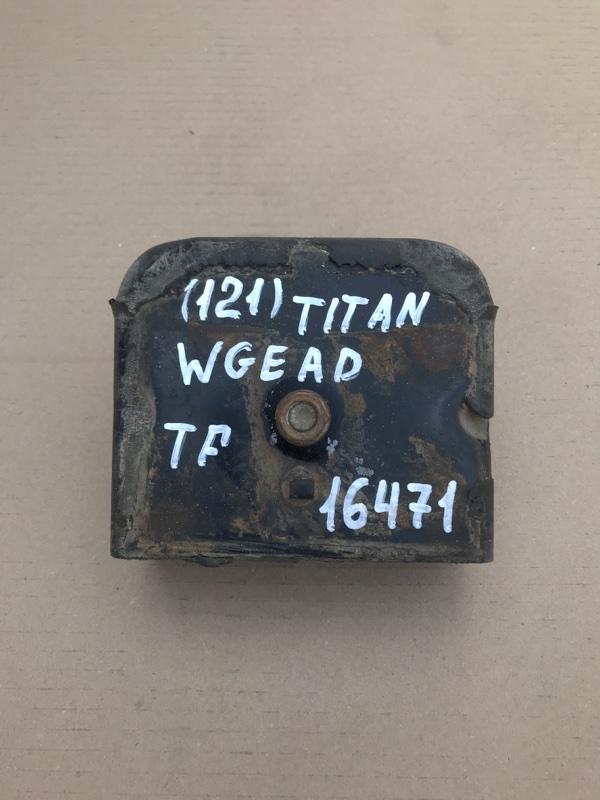 Подушка двигателя Mazda Titan WGFAK TF 1996