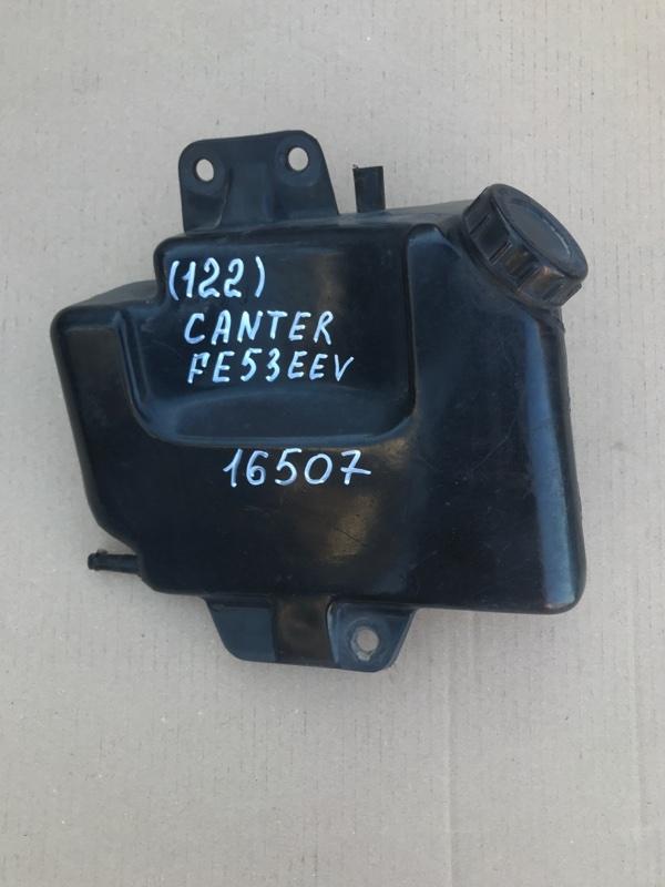 Расширительный бачок Mitsubishi Canter FE53EEV 4M51 2000