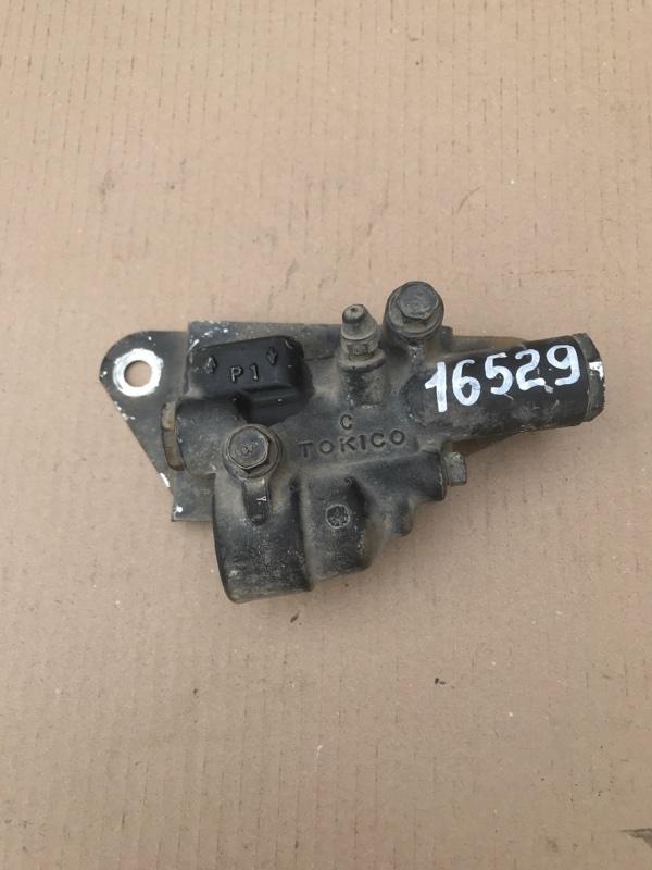 Клапан перераспределения тормозных сил Mazda Titan WGEAD TF 1998