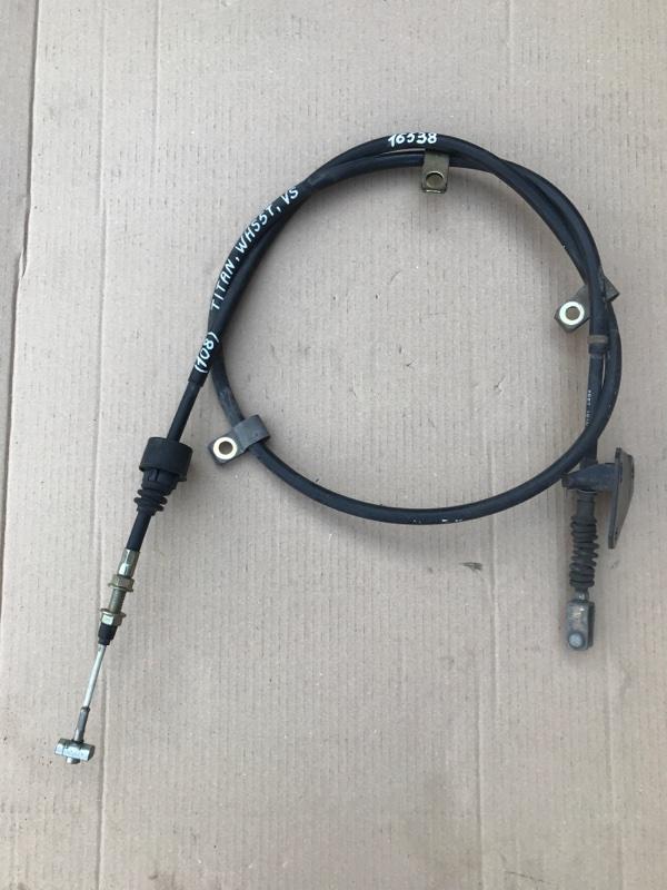 Трос ручника Mazda Titan WHS5T VS 2001