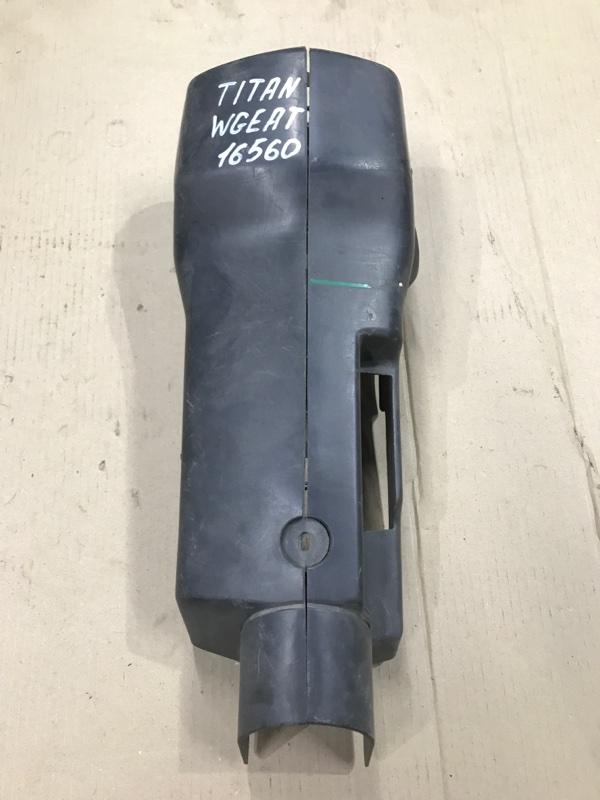 Кожух рулевой колонки Mazda Titan WGEAT TF 1997