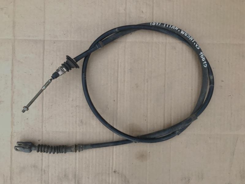 Трос ручника Mazda Titan WGSAT VS 1996