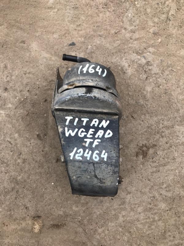 Горный тормоз Mazda Titan WGEAD TF 1998