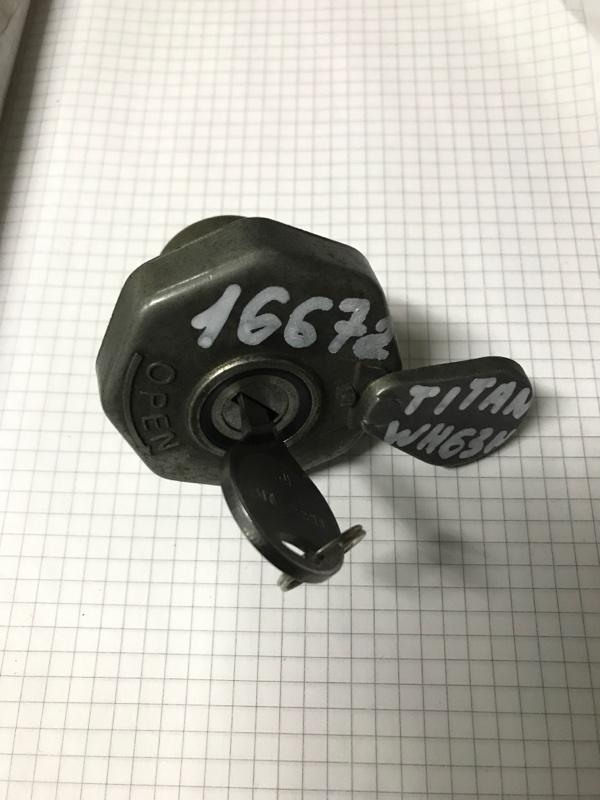 Пробка топливного бака Mazda Titan WH63H 4HG1 2002