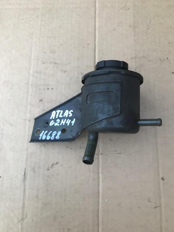 Бачок гидроусилителя Nissan Atlas G2H41 FD42 1995