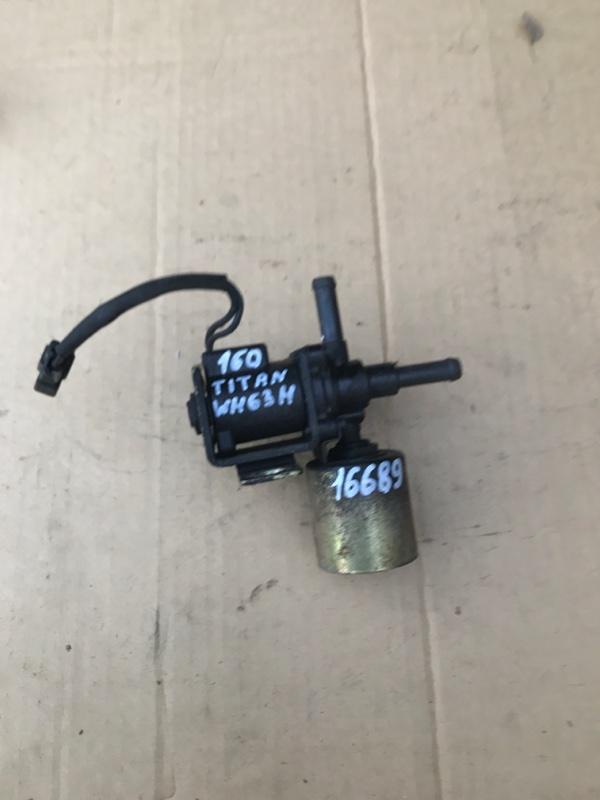Электроклапан Mazda Titan WH63H 4HG1 2002