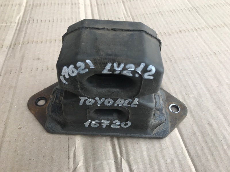 Отбойник моста Toyota Toyoace LY212 5L 2000 задний