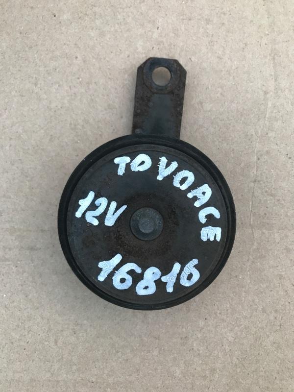 Сигнал Toyota Toyoace LY212 5L 2000
