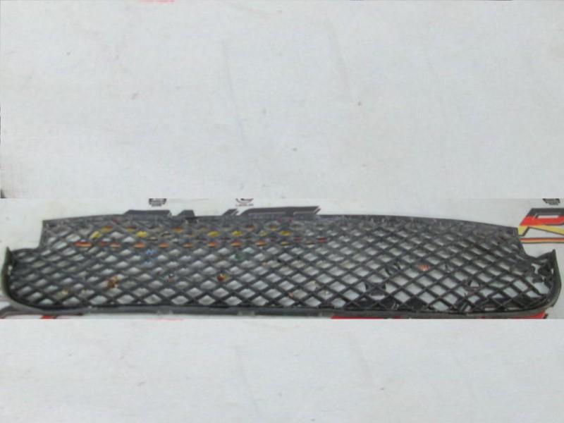 Решетка радиатора Bmw X3 E83 N52B30 2007 нижняя