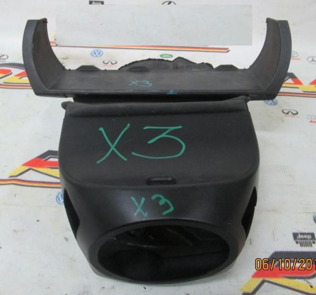 Кожух рулевой колонки Bmw X3 E83 N52B30 2007