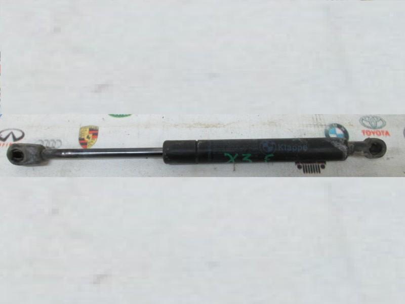 Амортизатор капота Bmw X3 E83 N52B30 2007 передний