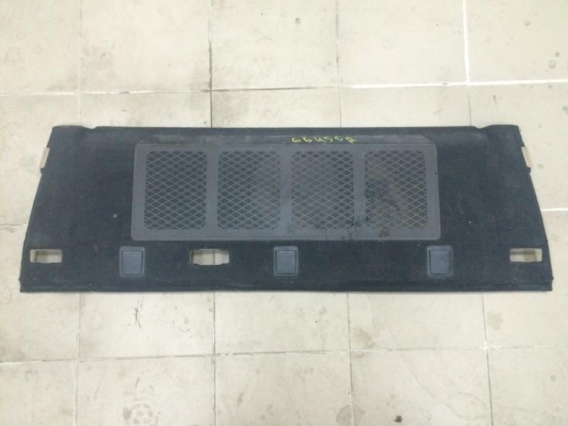Полка салона Lexus Gs450H GWS191 2GR-FSE 2008 задняя