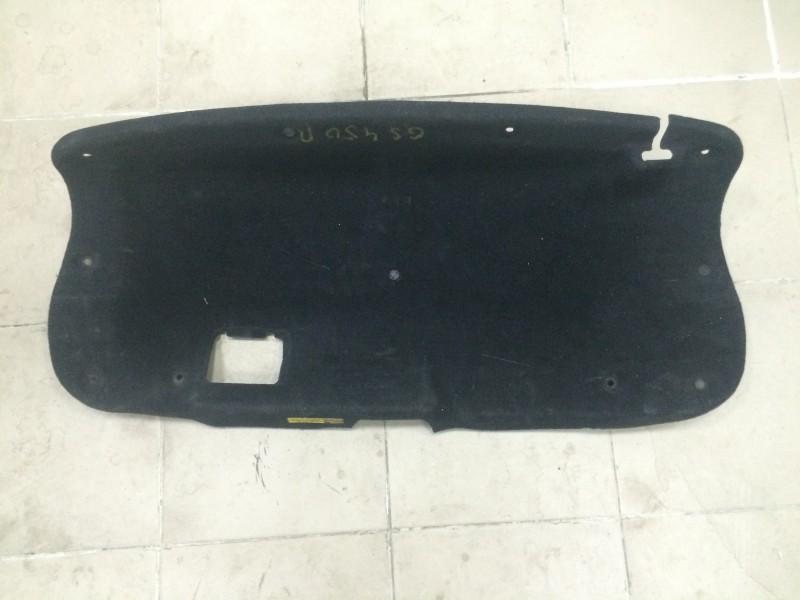 Обшивка крышки багажника Lexus Gs450H GWS191 2GR-FSE 2008 задняя