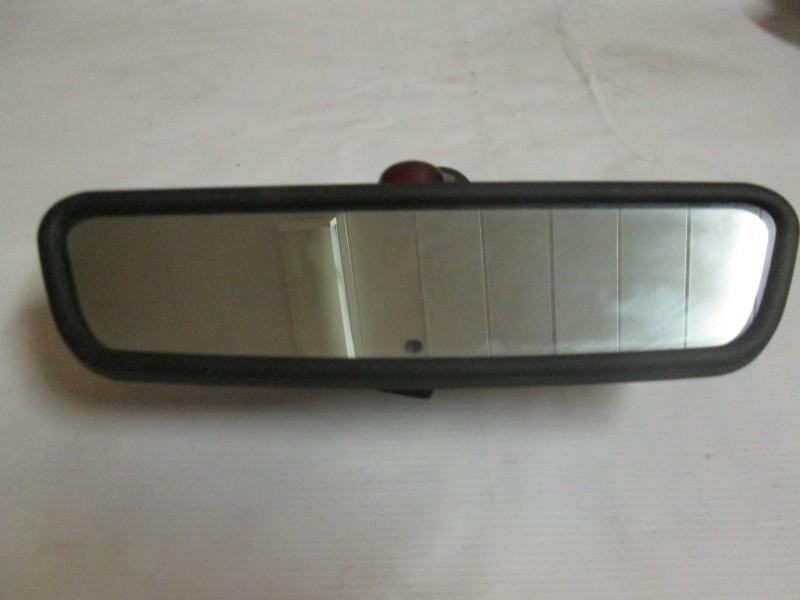 Зеркало заднего вида салонное Bmw X5 E53 M62B44TU 2001