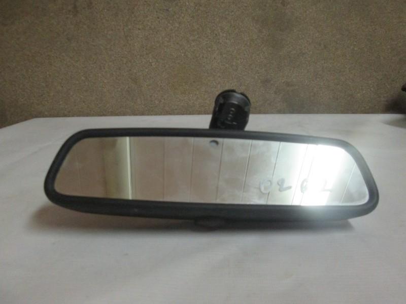 Зеркало заднего вида салонное Bmw 5-Series E60 N52B25A 2006