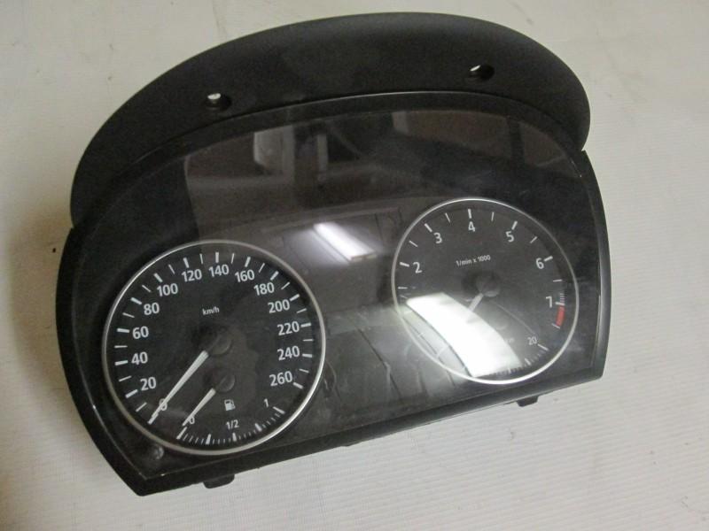 Спидометр Bmw 3-Series E90 N52B25 2006