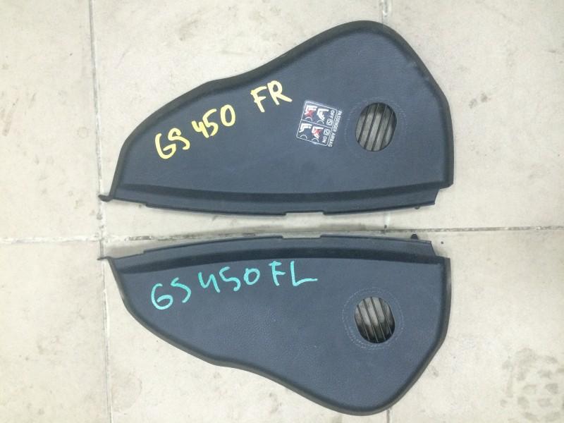 Панель приборов Lexus Gs450H GWS191 2GR-FSE 2008