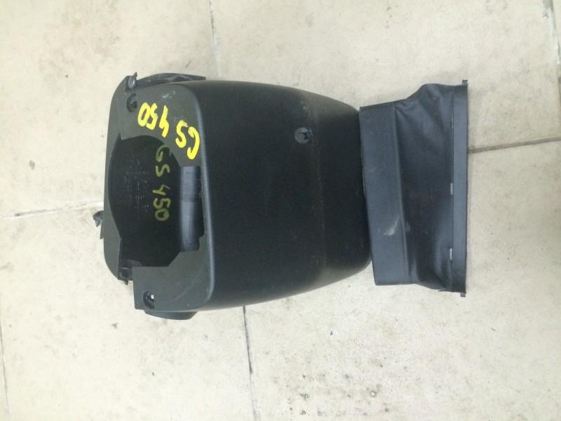 Кожух рулевой колонки Lexus Gs450H GWS191 2GR-FSE 2008