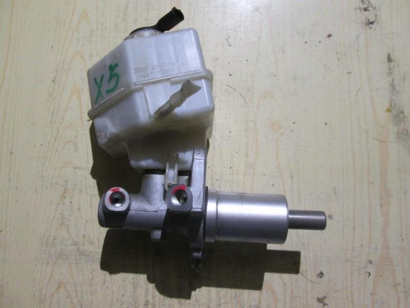 Цилиндр главный тормозной Bmw X3 E83 N52B30 2007