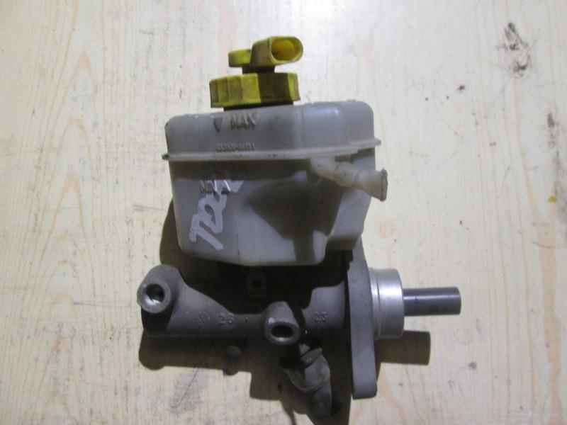 Цилиндр главный тормозной Volkswagen Touareg 7LA AXQ 2005