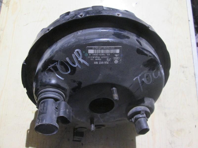 Усилитель тормозов Volkswagen Touareg 7LA AXQ 2005