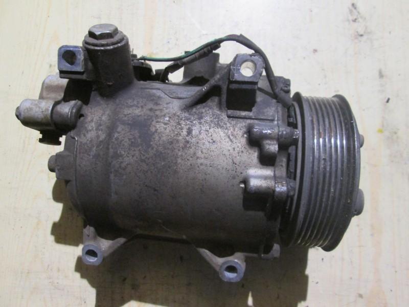Компрессор кондиционера Honda Accord CU2, CU1 K24Z3, K20 2011