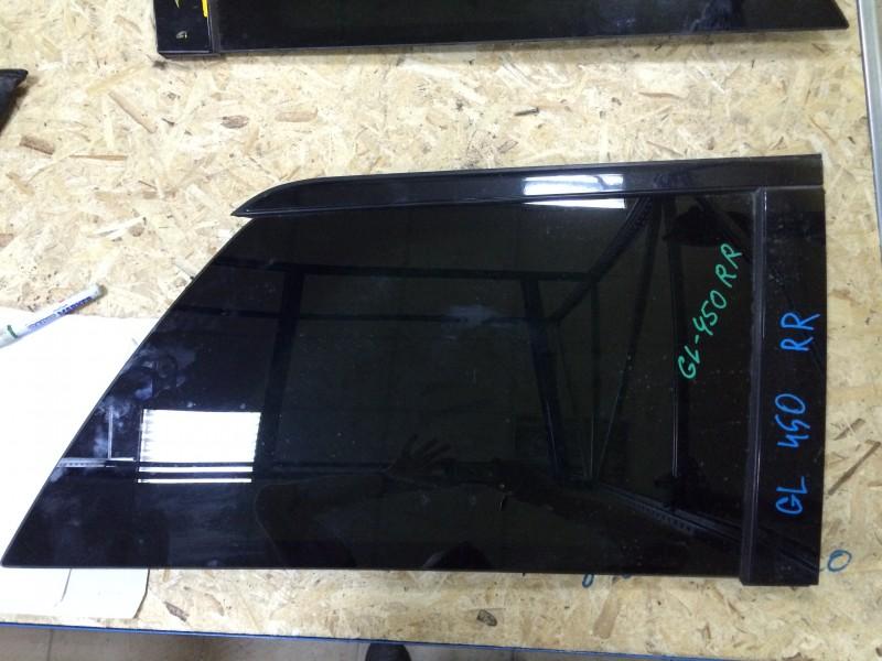 Форточка багажника Mercedes-Benz Gl-Class X164 M273.923 2006 задняя правая