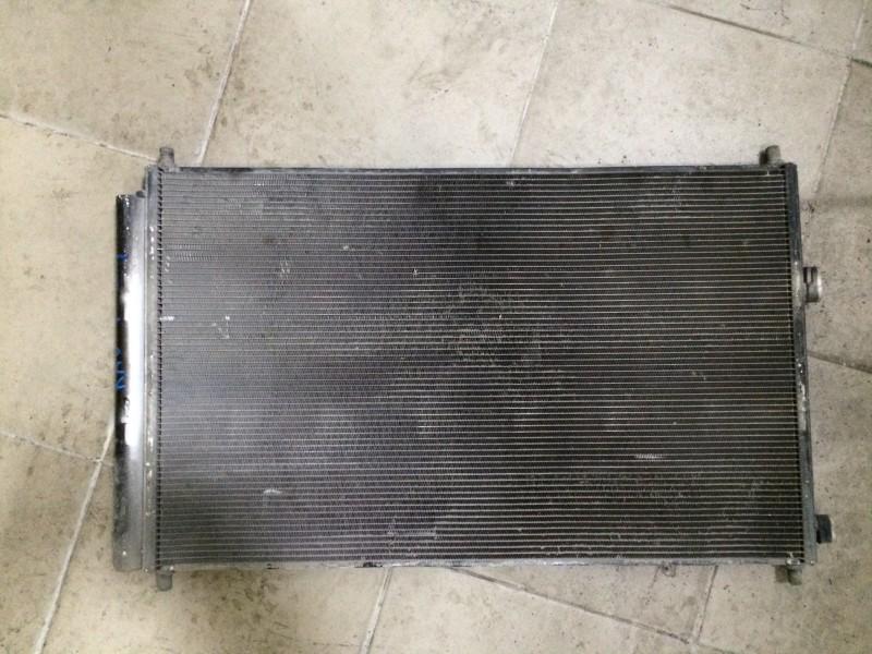 Радиатор кондиционера Toyota Rav4 ACA31 2AZ-FE 2007 передний