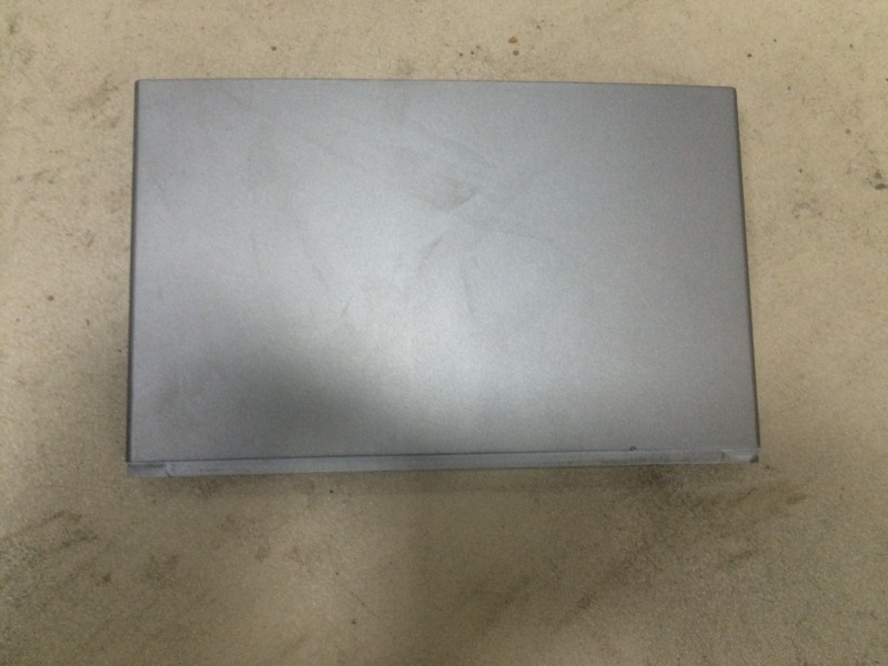 Накладка на ковролин порога Bmw 7-Series E65 N62B44A 2003