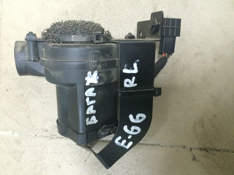 Вентилятор Bmw 7-Series E66 N62B44A 2003