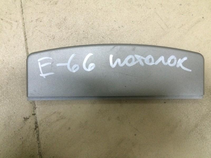 Обшивка салона Bmw 7-Series E66 N62B44A 2003