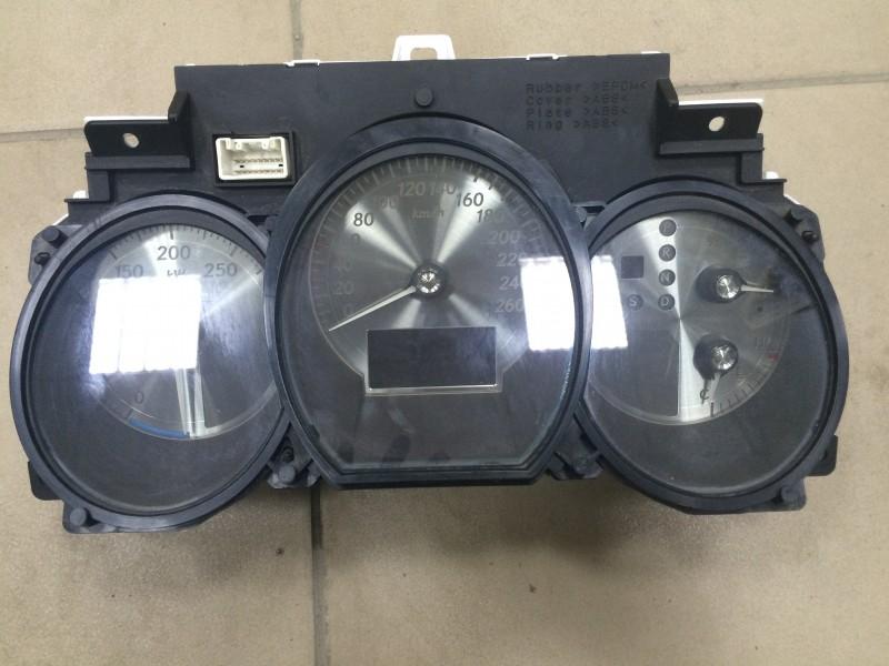 Спидометр Lexus Gs450H GWS191 2GR-FSE 2008