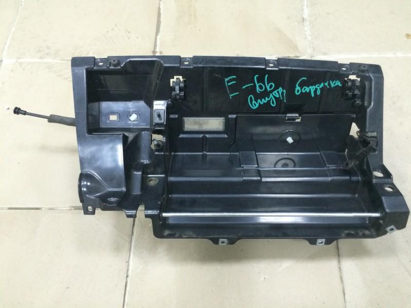 Бардачок Bmw 7-Series E66 N62B44A 2003