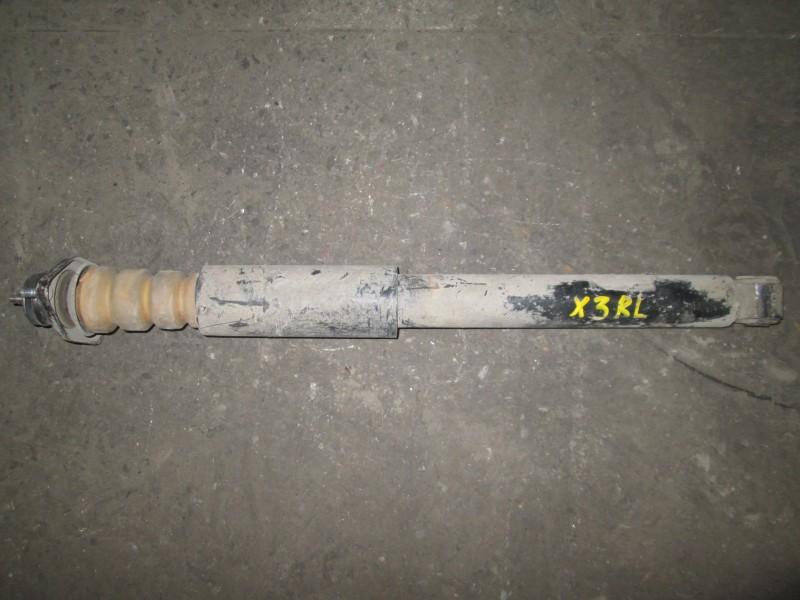 Амортизатор Bmw X3 E83 N52B30 2007 задний левый