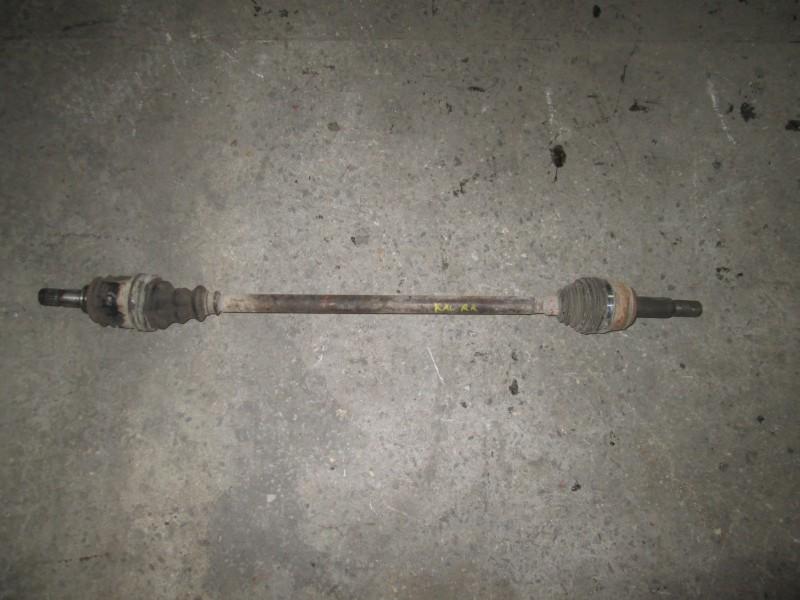 Привод, полуось Toyota Rav4 ACA31 3ZR-FE 2011 задний правый
