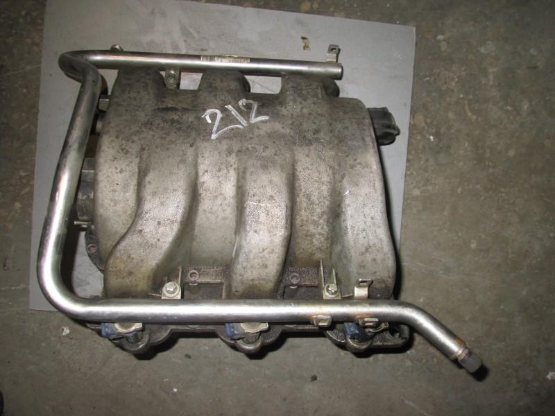 Коллектор впускной Mercedes-Benz E-Class W212 OM112 2007