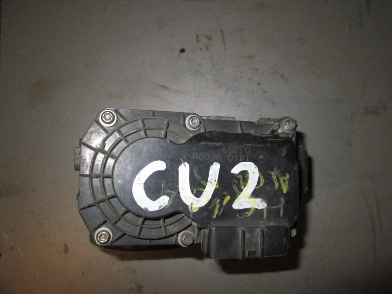 Заслонка дроссельная Honda Accord CU2 K24Z3 2008