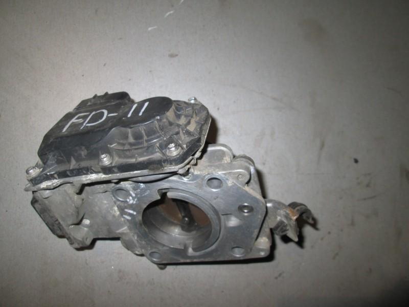 Заслонка дроссельная Honda Civic FD3 LDA2 2011