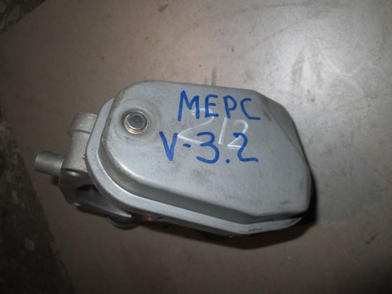 Заслонка дроссельная Mercedes-Benz E-Class W211