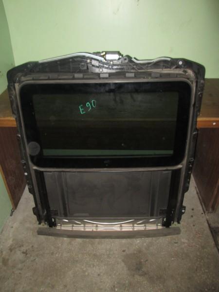 Люк Bmw 3-Series E90 N52B25 2006