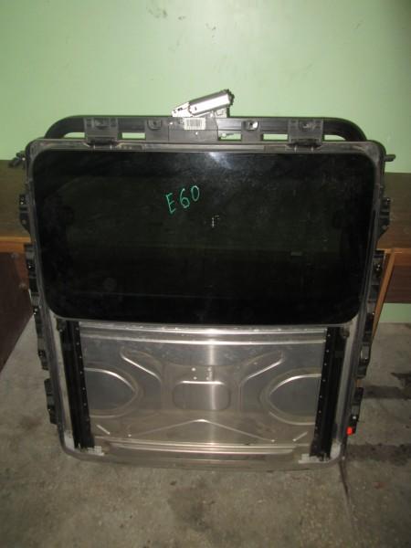 Люк Bmw 5-Series E60 N52B25A 2006